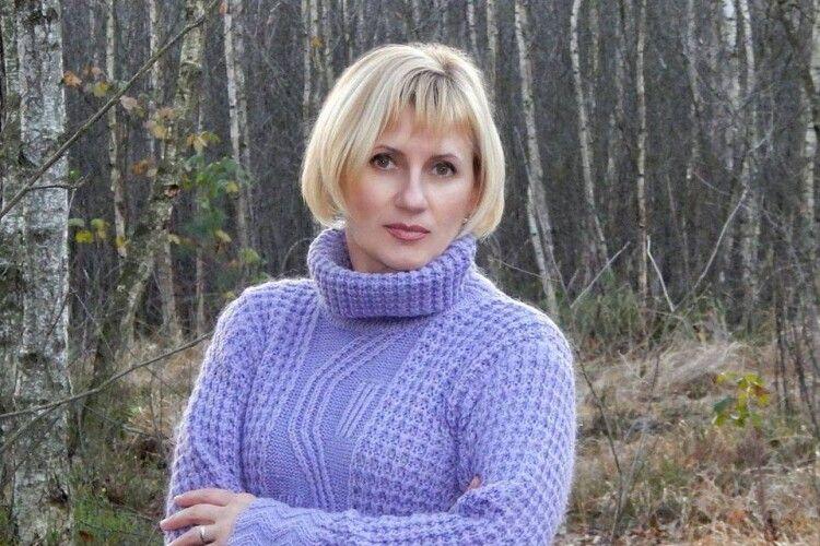 Блокнот від волинянки Валентини Борусевич— цесправжній шедевр