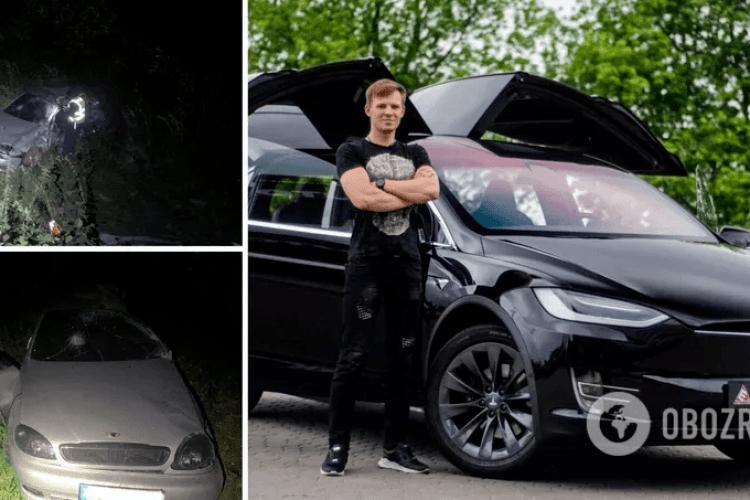 Розбився відомий гонщик, йому було всього 28 років: деталі трагедії і фото з місця ДТП (Відео)