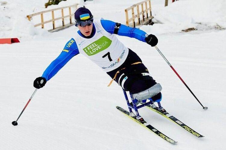 На Кубку світу з лижних перегонів та біатлону серед паралімпійців українці здобули 29 медалей