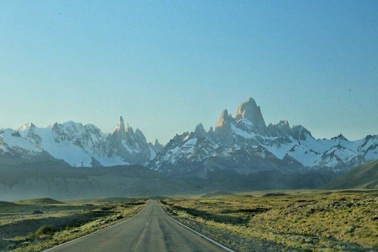 Старовижівчанин поділився спогадами про одне з найкрасивіших місць на планеті