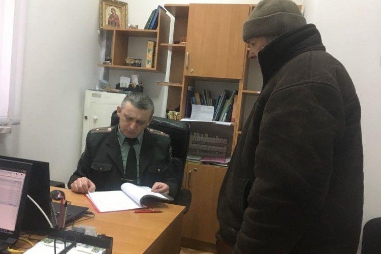 Засуджені без позбавлення волі отримали юридичні консультації