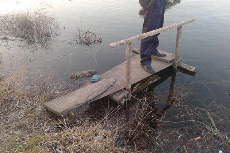 Трагедія на Хмельниччині: втопився чотирирічний хлопчик...