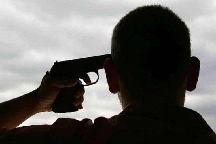 На робочому місці застрелився прикордонник