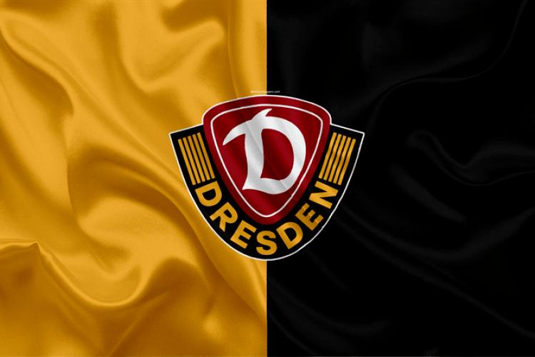 Після перемоги улюбленого клубу фанати дрезденського «Динамо» віддухопелили 185 «поліцаїв»
