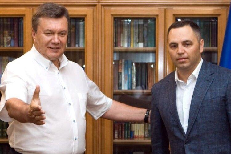 Отакої: Портнов довів через суд, що останні 5 років жив в Україні – тепер може стати нардепом