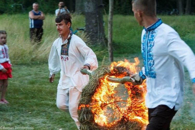 Сільський голова-майданівець запрошує на свято молодості та кохання «Купайла»  (фото)