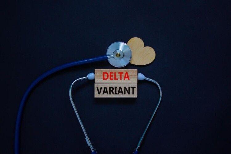 Перший померлий від штаму «Дельта» був лікарем і не виїжджав з України: скільки вже захворіли