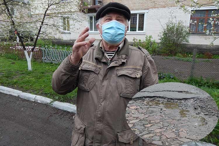 Чому Гагаріну несподобалось би,що влада Володимира ігнорує прохання містян