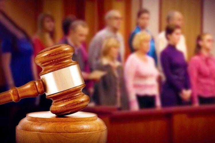 Ківерчан запрошують стати присяжними