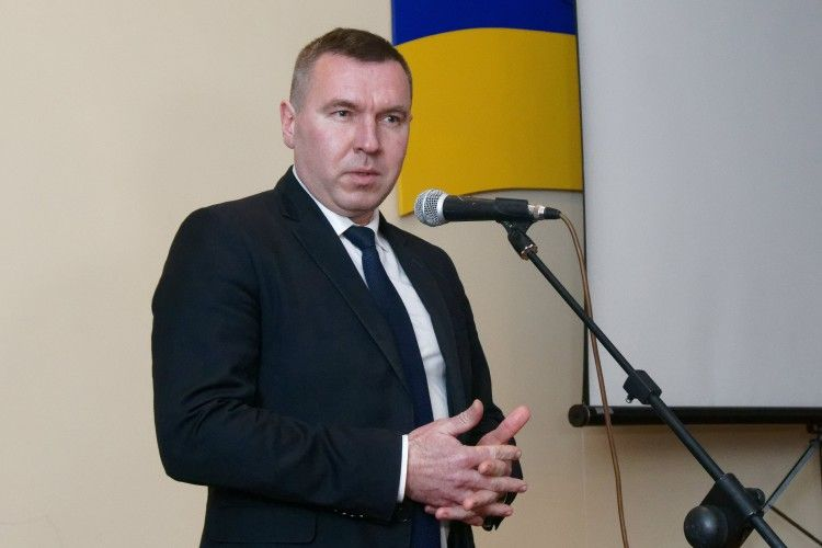 У Києві вбили Друга преси, який допомагав волинським бійцям (Відео, Фото)