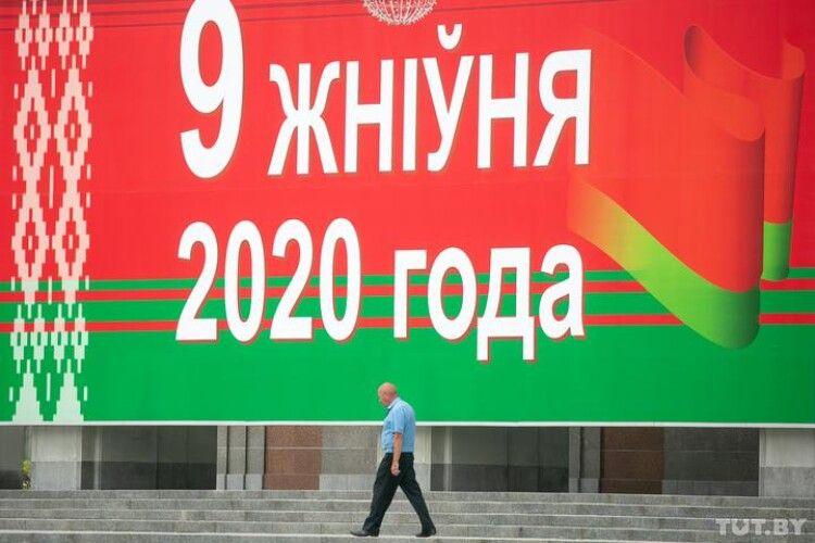 У Білорусі проходять президентські вибори