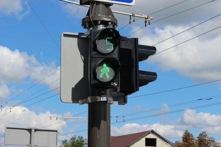 Лучанка вимагає встановити світлофор на аварійному перехресті