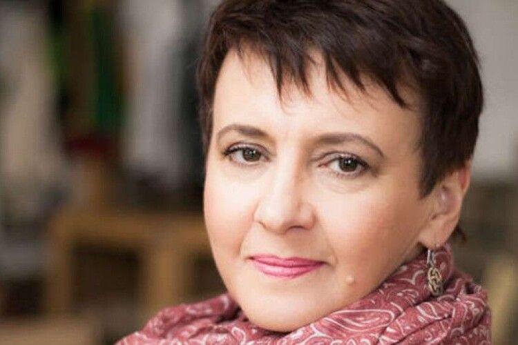 Збірка лучанки Забужко – серед переможців «Книга року BBC-2020»