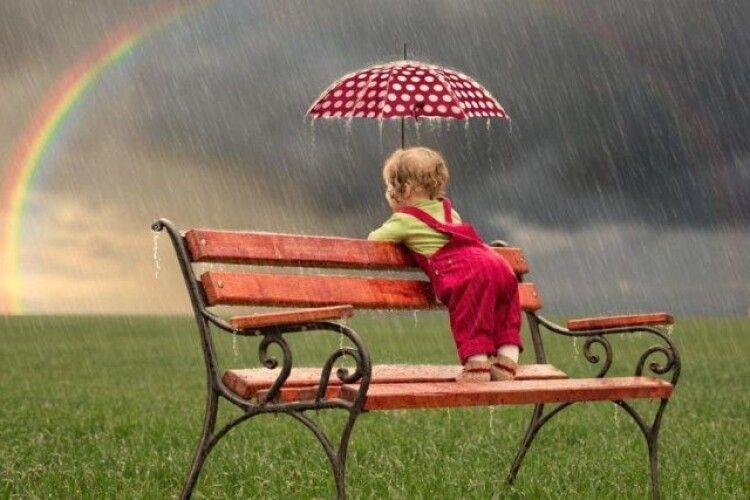 Погода на неділю, 24 травня: синоптики волинянам обіцяють дощ, а він цього дня – до мокрого літа