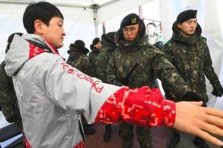 Охорона зимової Олімпіади захворіла на норовірус