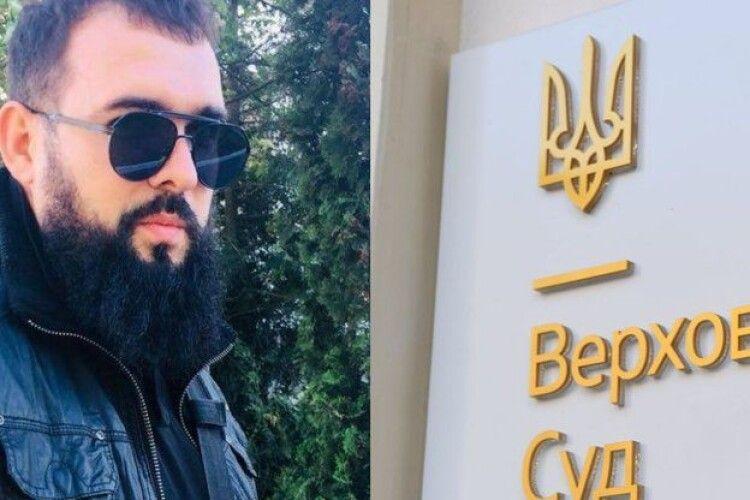 Рівненський  підприємець виграв суд про обмеження графіку нічного кафе на Волині