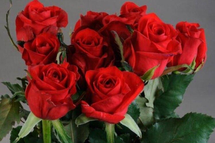 На Горохівщині жінка продавала в інтернеті неіснуючі троянди