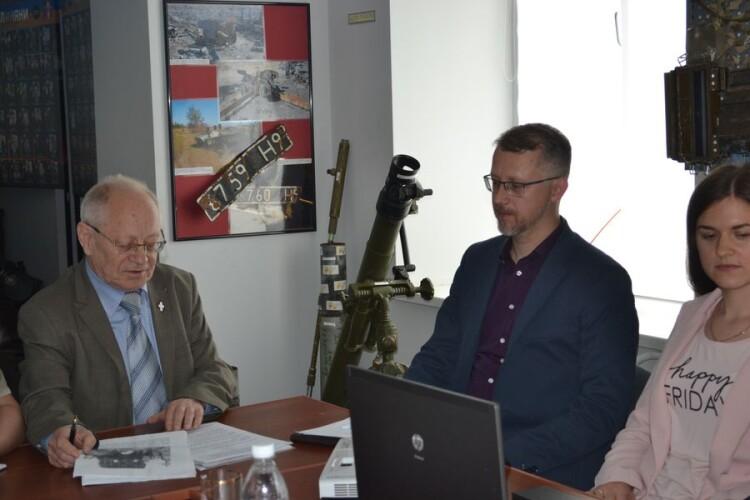 Європейський дипломат розповів історію словацької частини, яка воювала на Волині під час Першої світової війни (Фото)