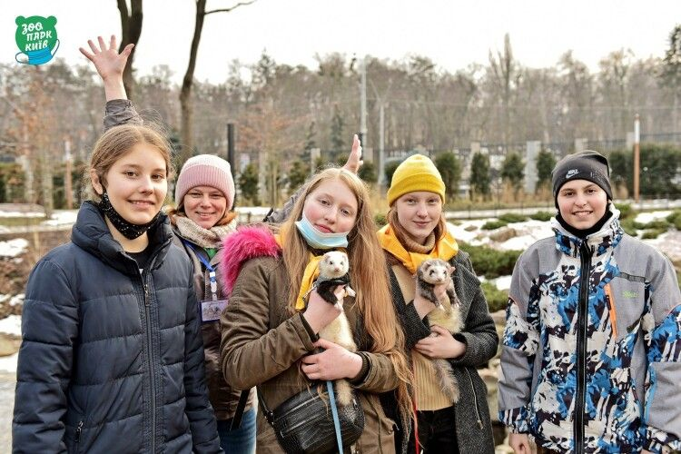 У Києві Федько вже підбиває клинки до Ізольди (Фото)