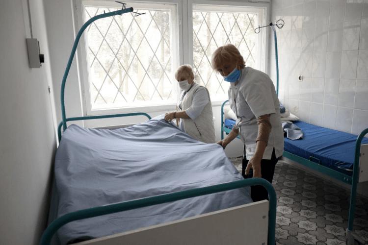 На Волині буде ще одна опорна лікарня