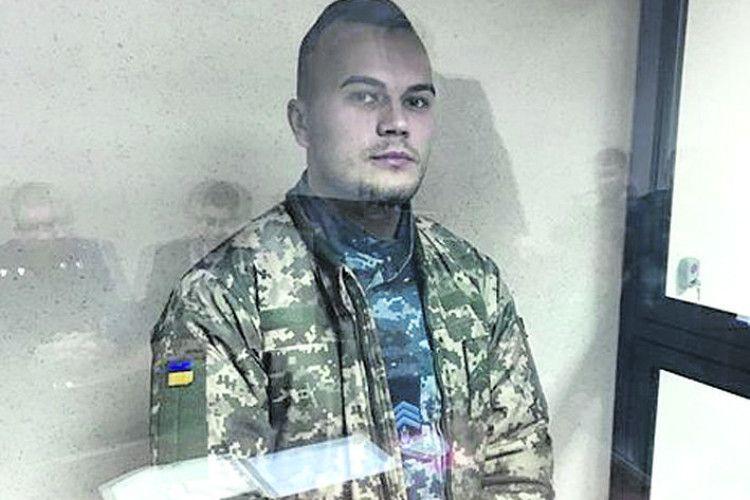 Судити українських хлопців вУкраїні «языком» агресора— зась!