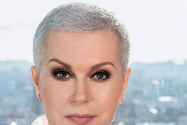 «Я жива - і це найбільше досягнення року», - Алла Мазур про боротьбу з раком