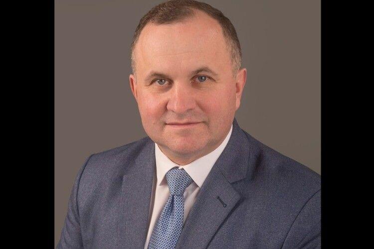 Керувати Волинською податковою прислали фінансового антикорупціонера з Львівщини