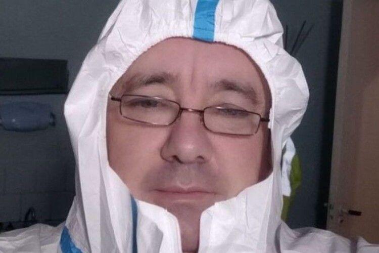Депутат від «ЄС» фельдшер Вознюк, який ніс хворого два кілометри до «швидкої»: не вважаю свій вчинок героїчним