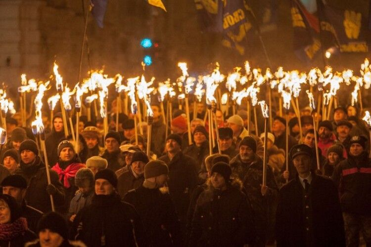 На межі Волинської і Львівської областей виставлять зброю