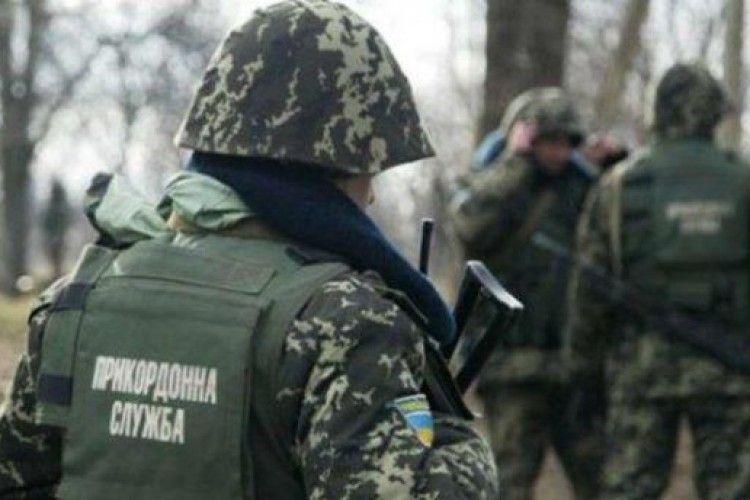 Росіянин втік в Україну та попросив статус біженця