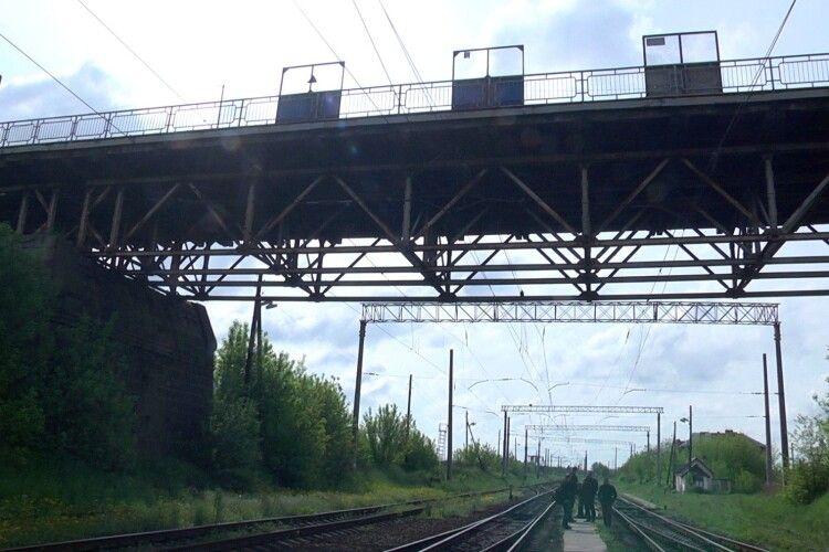 У Ковелі планують реконструювати шляхопровід над залізницею