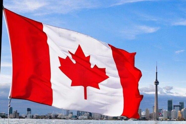 Білорусь закриває своє посольство в Канаді