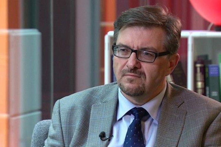 Американсько-український історик став лауреатом Шевченківської премії