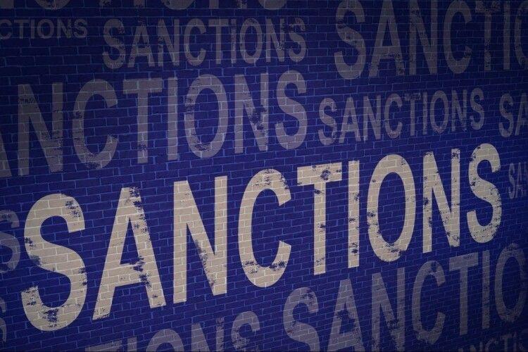 У РФ санкції України назвали безпрецедентними