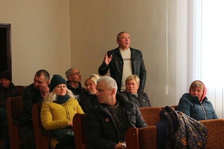 Комунальне підприємство «Любешівський ринок» планують розвивати
