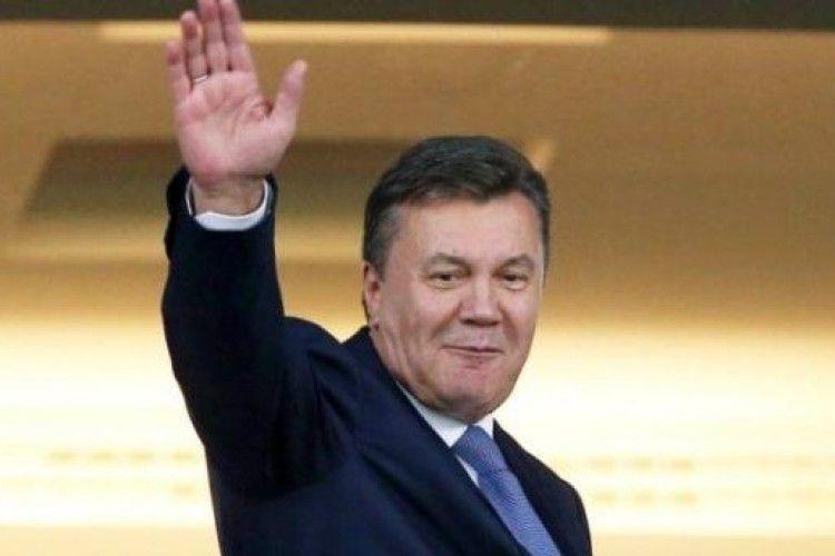 Компанія Гонтаревої допомогла Януковичу вивести з України $1,5 млрд?