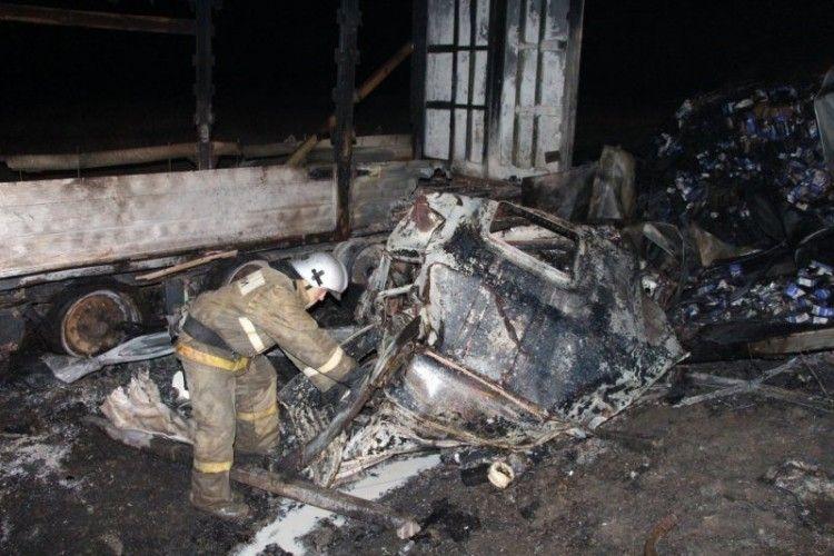 Масштабна ДТП в окупованому Криму: загинуло 7 осіб