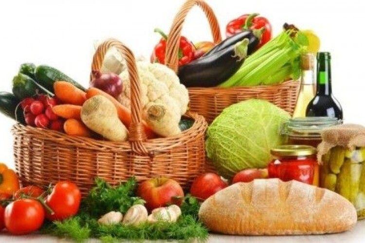 У Мінекономрозвитку озвучили рівень продовольчої безпеки України