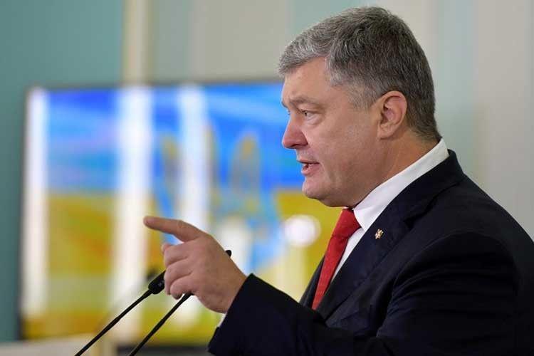 Петро Порошенко: «У мене бізнесу вРосії немає ібути неможе»