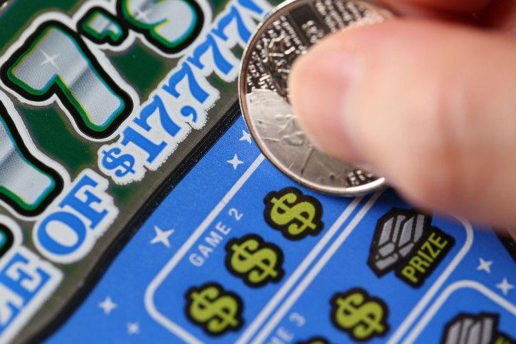 Фантастичне везіння в лотерею