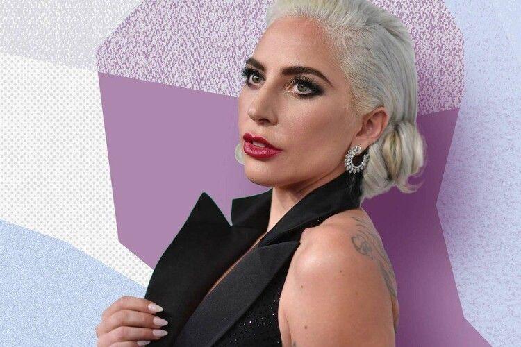 Леді Гага зізналась,що зробила аборт після зґвалтування