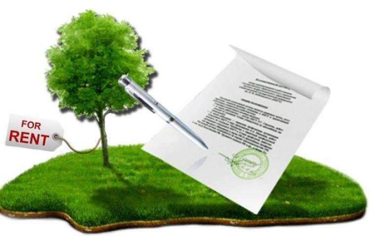 У сфері оренди землі очікуються законодавчі зміни