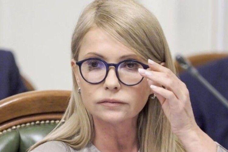 Тимошенко пояснила, звідки у неї мільйони доларів