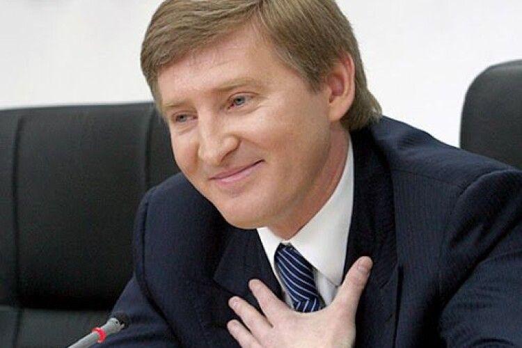 Ахметов назвав футболіста Шахтаря, який за рік може коштувати 100 млн (Фото)