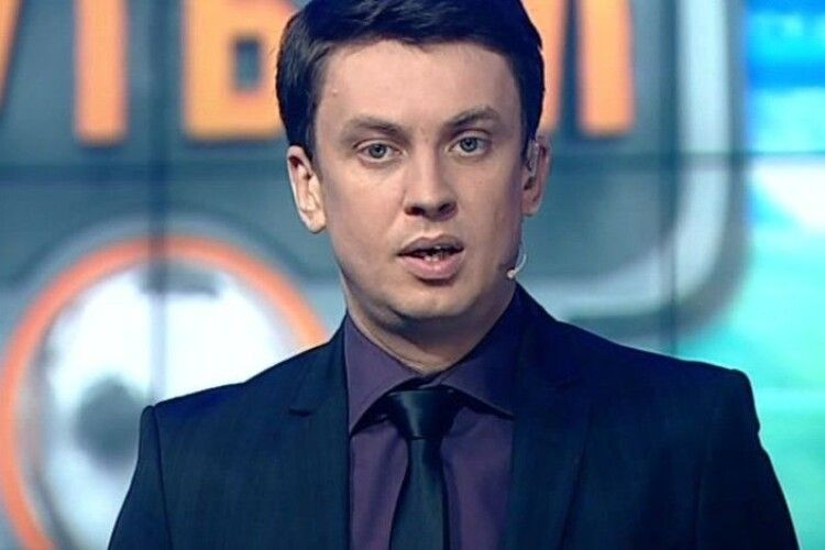 Циганик: Я коли буду вмирати, напишу книгу «Вся правда про український футбол»