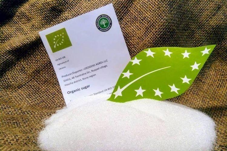 На Гнідавському цукровому заводі виробляють органічний цукор