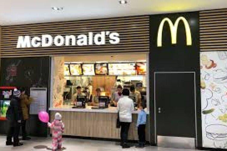 Ігор Поліщук запросив McDonald's до Луцька (Відео)