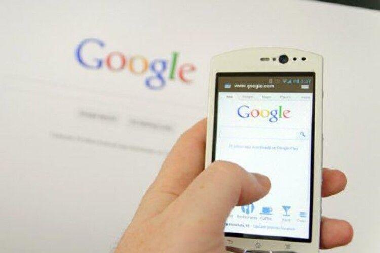 Рада прийняла за основу законопроєкт про «податок на Google»
