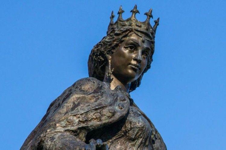 Анна Ярославна зКиєва – прабабуся майже 30 французьких королів