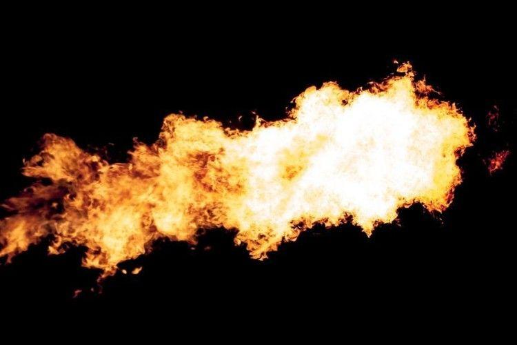 У Луцьку стався вибух, є постраждалі